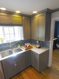 Need Help With Kitchen Cabinets Should I Replace Or