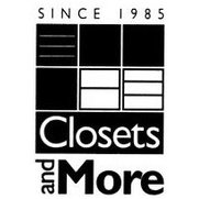 CLOSETS AND MORE INC.'s photo