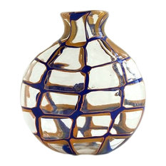 Roualt Handmade Glass Vase, Large