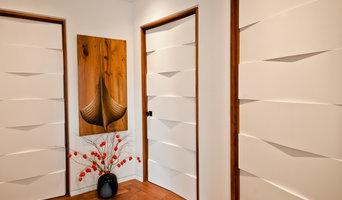 #1000 Interior Door Collection