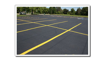 asphalt projects