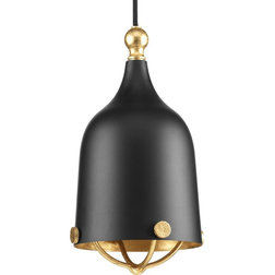 Contemporary Pendant Lighting by Lampclick