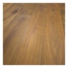 French Oak Prefinished Engineered Wood Floor, Yukon, Sample