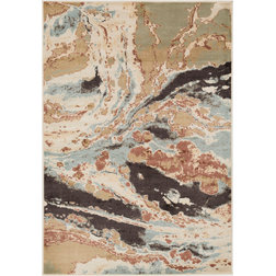 Contemporary Area Rugs by Hauteloom