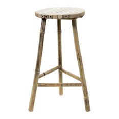 - Bamboo Furniture - Barstole & -Taburetter