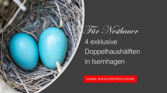 Neubauprojekt Isernhagen HB bei Hannover