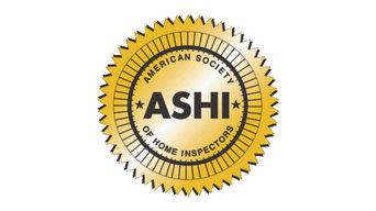 Member of the American Society of Home Inspectors