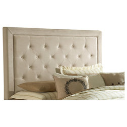 Transitional Headboards by Hillsdale Furniture