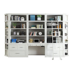 Parker House, Catalina 6-Piece Home Office Library Bookcase