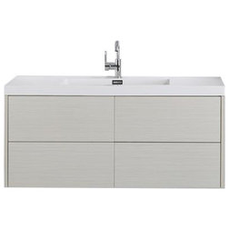 Modern Bathroom Vanities And Sink Consoles by Kolibri Decor