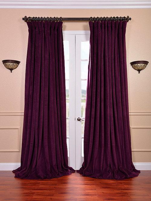 Signature Curtains - Rooms