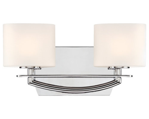 possini euro design columbus avenue 14 wide chrome bathroom light fixture bathroom vanity