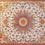 Foto von Orient Teppich Isfahan