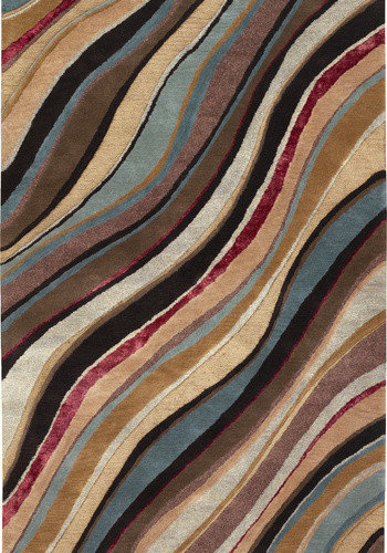 Artist Studio- (ART-229) - Rugs