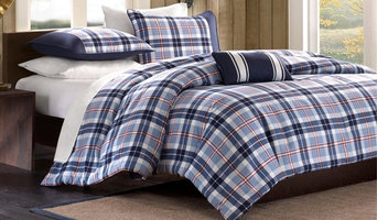 Comforters for men