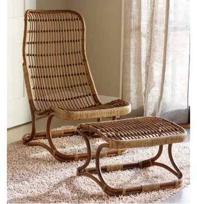 Contemporary Armchairs And Accent Chairs by VivaTerra