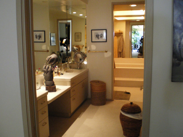 Make your Bathroom a Sanctuary with the Right Lighting