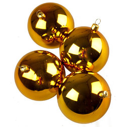 Contemporary Christmas Ornaments by Fizzco Limited
