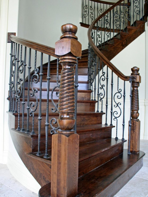 Cherry Staircase   Products