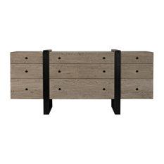 Reclaimed Lumber Essen Sideboard