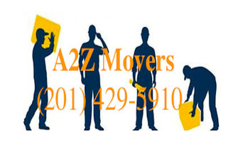 Residential moving services by A2Z Movers | (201) 429-5910