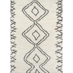 Scandinavian Area Rugs by Momeni Rugs