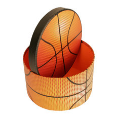 Basketball Paperboard Box