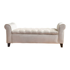 Bedroom Benches - Save Up to 70%   Houzz
