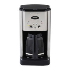 Cuisinart Brew Central Programmable Coffeemaker, 12-Cup