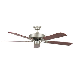 Transitional Ceiling Fans by Lighting New York