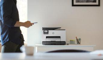 HP OfficeJet Pro. Completamente reinventata.