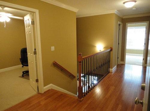 Prefinished 3 4 Oak Bruce Hardwood Floors Need An Update Help