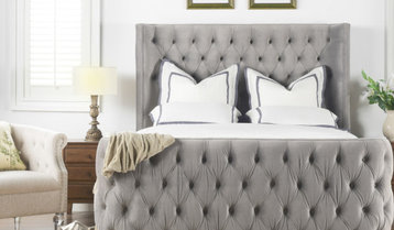 This Fall's Bestselling Bedroom Furniture