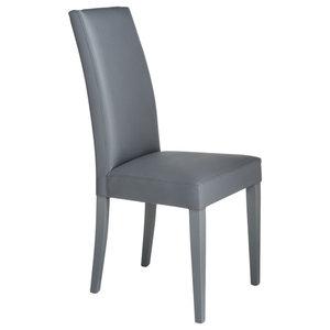 Jenny Dining Chair, Grey