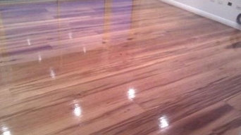 Perfect Workmanship - Quality & Efficient Floor Installation & Sanding