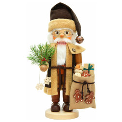 Farmhouse Holiday Accents And Figurines by Alexander Taron