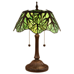 Traditional Table Lamps by Dale Tiffany