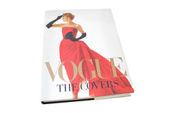 Vogue: The Covers, Bowls Book