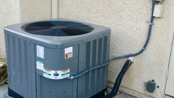 AFTER Condenser replacement