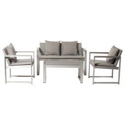 Contemporary Outdoor Lounge Sets by Pangea Home