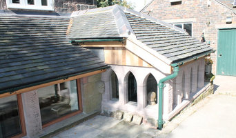 Cottage Porch and Garden Room Extension