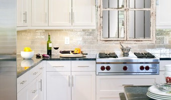 Cabinet accent