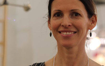 5 Questions From ICFF: Lindsey Adelman