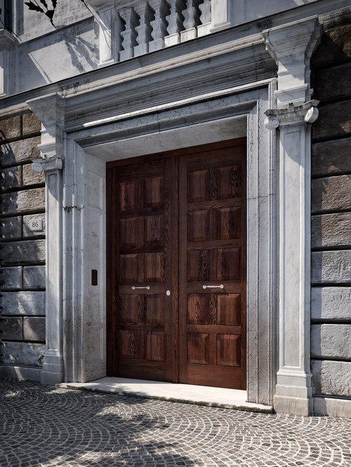 Sovrana - Security doors | Sovrana - Porte Blindate - Porte d'ingresso