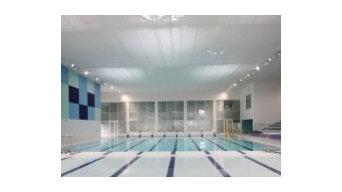 Swimming pools & Aquatic Centres