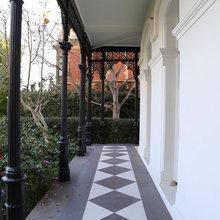 Terraces / Patios