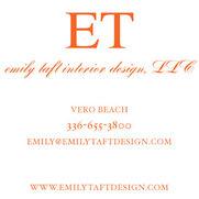 Emily Taft Interior Design's photo