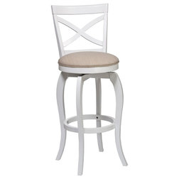 Transitional Bar Stools And Counter Stools by BisonOffice