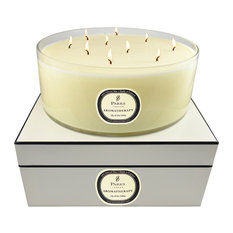 Lily of the Valley Aromatherapy Candle, 10 Wicks