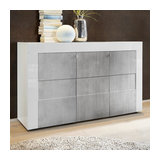 Easy 3 door sideboard